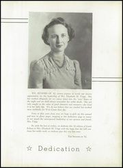 Page 9, 1942 Edition, West Gantt School - Gantt Echoes Yearbook (Greenville, SC) online yearbook collection