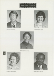Page 14, 1977 Edition, South Carolina School for the Deaf and the Blind - Hornet Yearbook (Spartanburg, SC) online yearbook collection
