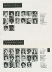 Page 17, 1977 Edition, South Carolina School for the Deaf and the Blind - Hornet Yearbook (Spartanburg, SC) online yearbook collection