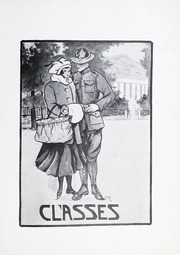 Page 17, 1918 Edition, Chicora College for Women - Nods and Becks Yearbook (Columbia, SC) online yearbook collection