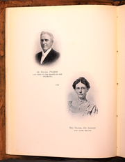 Page 14, 1914 Edition, Columbia College - Columbian Yearbook (Columbia, SC) online yearbook collection