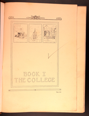 Page 15, 1916 Edition, Winthrop University - Tatler Yearbook (Rock Hill, SC) online yearbook collection