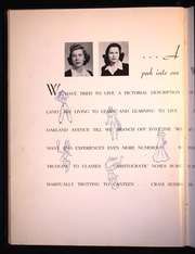 Page 12, 1943 Edition, Winthrop University - Tatler Yearbook (Rock Hill, SC) online yearbook collection
