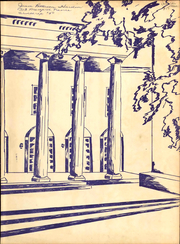 Page 5, 1950 Edition, Winthrop University - Tatler Yearbook (Rock Hill, SC) online yearbook collection