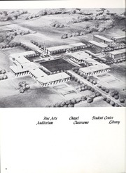 Page 10, 1966 Edition, Baptist College at Charleston - Cutlass Yearbook (Charleston, SC) online yearbook collection