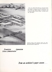Page 11, 1966 Edition, Baptist College at Charleston - Cutlass Yearbook (Charleston, SC) online yearbook collection