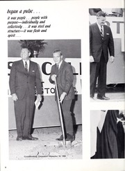 Page 12, 1966 Edition, Baptist College at Charleston - Cutlass Yearbook (Charleston, SC) online yearbook collection