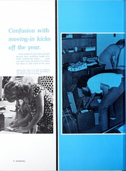 Page 10, 1973 Edition, Baptist College at Charleston - Cutlass Yearbook (Charleston, SC) online yearbook collection