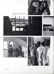 Page 12, 1973 Edition, Baptist College at Charleston - Cutlass Yearbook (Charleston, SC) online yearbook collection