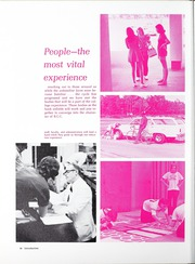 Page 14, 1973 Edition, Baptist College at Charleston - Cutlass Yearbook (Charleston, SC) online yearbook collection