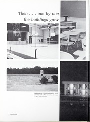 Page 8, 1973 Edition, Baptist College at Charleston - Cutlass Yearbook (Charleston, SC) online yearbook collection