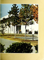 Page 13, 1974 Edition, Baptist College at Charleston - Cutlass Yearbook (Charleston, SC) online yearbook collection