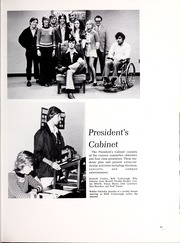 Page 55, 1974 Edition, Baptist College at Charleston - Cutlass Yearbook (Charleston, SC) online yearbook collection