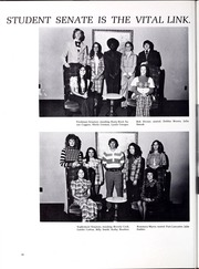 Page 56, 1974 Edition, Baptist College at Charleston - Cutlass Yearbook (Charleston, SC) online yearbook collection