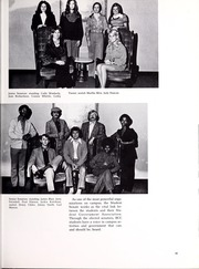 Page 57, 1974 Edition, Baptist College at Charleston - Cutlass Yearbook (Charleston, SC) online yearbook collection