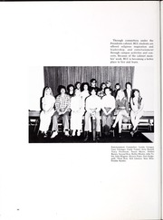 Page 58, 1974 Edition, Baptist College at Charleston - Cutlass Yearbook (Charleston, SC) online yearbook collection