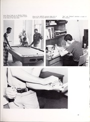 Page 67, 1974 Edition, Baptist College at Charleston - Cutlass Yearbook (Charleston, SC) online yearbook collection