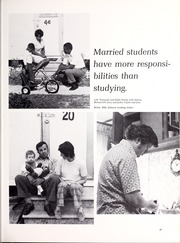 Page 71, 1974 Edition, Baptist College at Charleston - Cutlass Yearbook (Charleston, SC) online yearbook collection