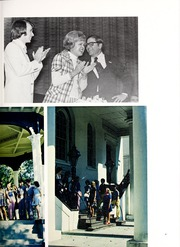 Page 13, 1976 Edition, Baptist College at Charleston - Cutlass Yearbook (Charleston, SC) online yearbook collection