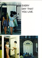 Page 17, 1976 Edition, Baptist College at Charleston - Cutlass Yearbook (Charleston, SC) online yearbook collection