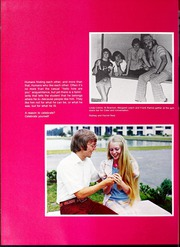 Page 6, 1976 Edition, Baptist College at Charleston - Cutlass Yearbook (Charleston, SC) online yearbook collection