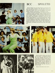 Page 17, 1979 Edition, Baptist College at Charleston - Cutlass Yearbook (Charleston, SC) online yearbook collection