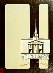 Page 1, 1985 Edition, Baptist College at Charleston - Cutlass Yearbook (Charleston, SC) online yearbook collection