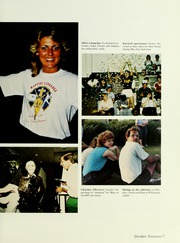 Page 11, 1985 Edition, Baptist College at Charleston - Cutlass Yearbook (Charleston, SC) online yearbook collection