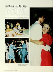 Page 14, 1985 Edition, Baptist College at Charleston - Cutlass Yearbook (Charleston, SC) online yearbook collection