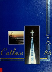 1986 Edition, Baptist College at Charleston - Cutlass Yearbook (Charleston, SC)