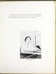 Page 11, 1953 Edition, Medical University of South Carolina - Tres Anni Yearbook (Charleston, SC) online yearbook collection