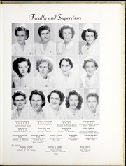 Page 13, 1953 Edition, Medical University of South Carolina - Tres Anni Yearbook (Charleston, SC) online yearbook collection