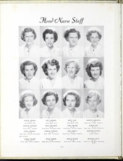Page 14, 1953 Edition, Medical University of South Carolina - Tres Anni Yearbook (Charleston, SC) online yearbook collection
