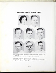 Page 16, 1953 Edition, Medical University of South Carolina - Tres Anni Yearbook (Charleston, SC) online yearbook collection
