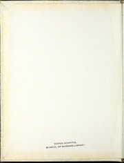 Page 2, 1953 Edition, Medical University of South Carolina - Tres Anni Yearbook (Charleston, SC) online yearbook collection