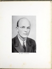Page 9, 1953 Edition, Medical University of South Carolina - Tres Anni Yearbook (Charleston, SC) online yearbook collection
