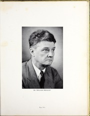 Page 9, 1954 Edition, Medical University of South Carolina - Tres Anni Yearbook (Charleston, SC) online yearbook collection