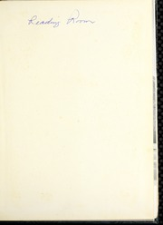 Page 3, 1958 Edition, Medical University of South Carolina - Tres Anni Yearbook (Charleston, SC) online yearbook collection