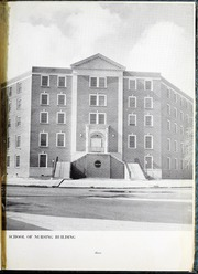 Page 7, 1958 Edition, Medical University of South Carolina - Tres Anni Yearbook (Charleston, SC) online yearbook collection