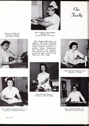Page 16, 1959 Edition, Medical University of South Carolina - Tres Anni Yearbook (Charleston, SC) online yearbook collection