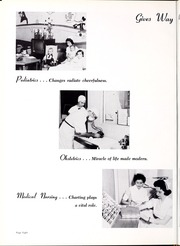 Page 12, 1960 Edition, Medical University of South Carolina - Tres Anni Yearbook (Charleston, SC) online yearbook collection