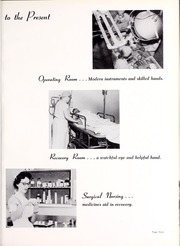 Page 13, 1960 Edition, Medical University of South Carolina - Tres Anni Yearbook (Charleston, SC) online yearbook collection