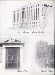 Page 14, 1960 Edition, Medical University of South Carolina - Tres Anni Yearbook (Charleston, SC) online yearbook collection