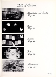 Page 7, 1960 Edition, Medical University of South Carolina - Tres Anni Yearbook (Charleston, SC) online yearbook collection