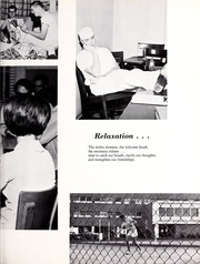 Page 13, 1967 Edition, Medical University of South Carolina - Tres Anni Yearbook (Charleston, SC) online yearbook collection