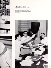 Page 15, 1967 Edition, Medical University of South Carolina - Tres Anni Yearbook (Charleston, SC) online yearbook collection