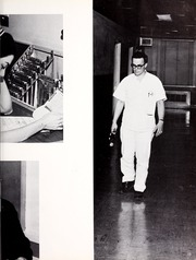 Page 17, 1967 Edition, Medical University of South Carolina - Tres Anni Yearbook (Charleston, SC) online yearbook collection
