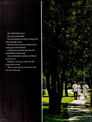 Page 6, 1967 Edition, Medical University of South Carolina - Tres Anni Yearbook (Charleston, SC) online yearbook collection