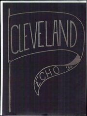 1950 Edition, Cleveland Junior High School - Echo Yearbook (Spartanburg, SC)