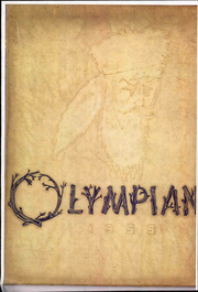 1955 Edition, Spartanburg Methodist College - Olympian Yearbook (Spartanburg, SC)